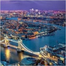 后脱欧时代的伦敦高端住宅市场:恢复均衡发展需要价格调整