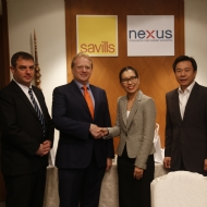 Savills expands Thailand Platform with new associate