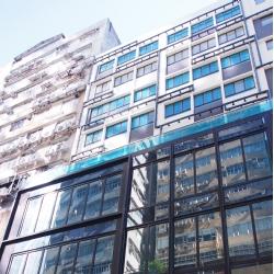 第一太平戴維斯獲委任為獨家代理招標出售位於九龍巧明街107號