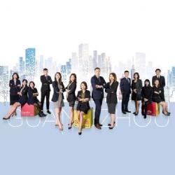 全新商业团队!第一太平戴维斯广州商业楼宇租赁部重磅亮相