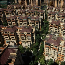 Savills: Shanghai announces further crack down on commercial titled residential developments