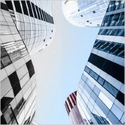 热点城市房地产政策收紧,楼市增速放缓