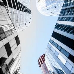 热点城市房地产政策收紧,楼市得到降温
