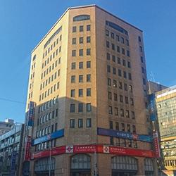 第一太平戴維斯股份有限公司擔任新竹經國大樓不動產公開標售案 標售公告