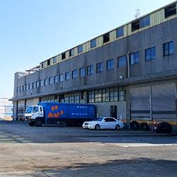 第一太平戴維斯股份有限公司 受託辦理精華工業區稀有挑高廠房土地(台中工業區) 標售公告