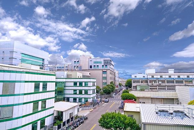 第一太平戴維斯股份有限公司 受託辦理新竹工業區廠房公開標售案 標售公告
