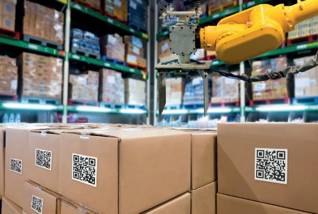 Hong Kong modern warehouse vacancy remains frictional
