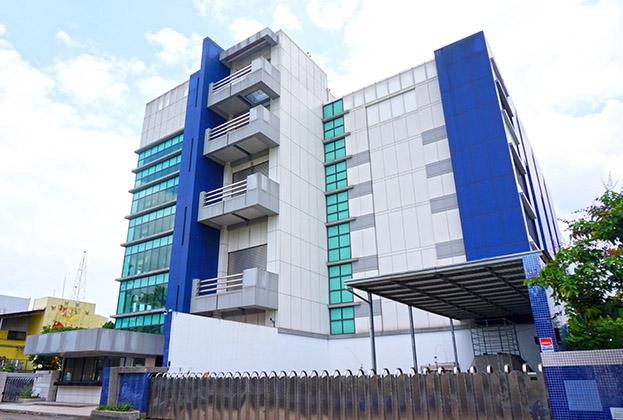 第一太平戴維斯股份有限公司 受託辦理南崗工業區高科技廠房公開標售案