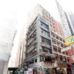 第一太平戴維斯獲委託以公開招標形式出售香港上環永樂街26號全幢物業