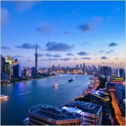和记娱乐:上海2040年城市规划草案解读