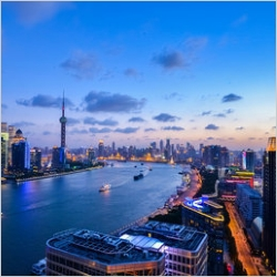 Savills: Shanghai releases draft blueprints for city's future development