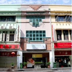 Rare Havelock Shophouse & HDB Shops