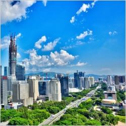 和记娱乐2016年第二季度房深圳产市场概述