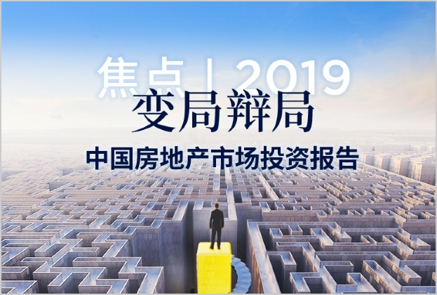 大宗房地产投资市场降温,融资困境利好险资及境外买家——第一太平戴维斯2018年度中国房地产大宗投资市场报告