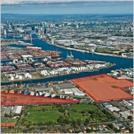 For Lease 16.8 Hectares Next To Port of Melbourne