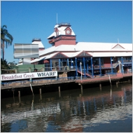 Breakfast Creek Wharf for Sale