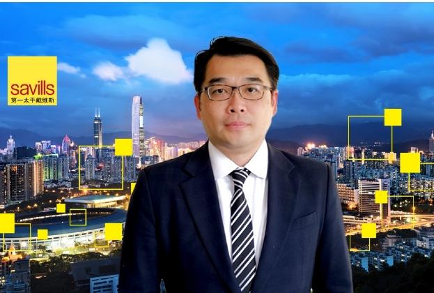 2019点燃大湾区,第一太平戴维斯任命华南区物业及资产管理部高级董事