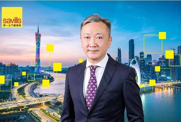 第一太平戴维斯任命刘蔚海为广州公司董事总经理,暨华南区副董事长