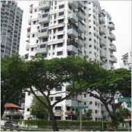 Collective Sale of Amber Towers - Prime Freehold Residential Redevelopment Site for Sale by Tender