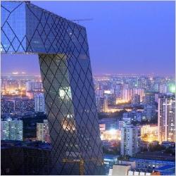 北京物业市场投资热度不减;二线城市表现持续疲软