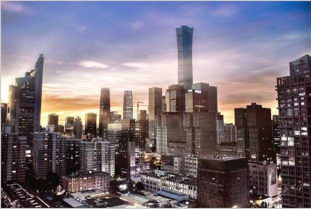 北京写字楼市场或将迎来供应小高峰