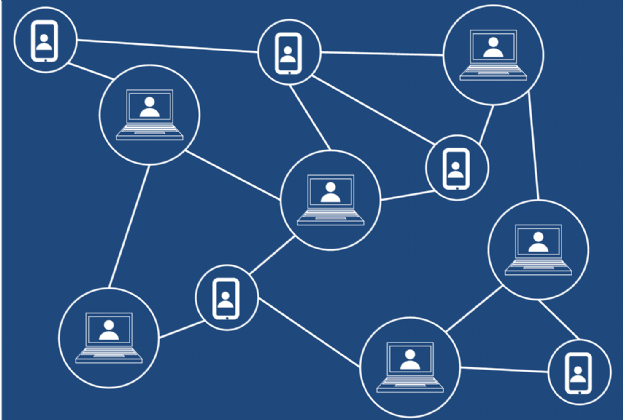 Application of Blockchain in property market