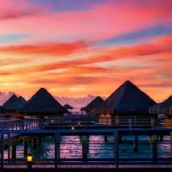 Savills nhận định thị trường khách sạn Châu Á - Thái Bình Dương Q2 2017