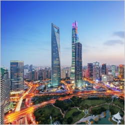kamaco Q1/2016 Shanghai Property Market Overview