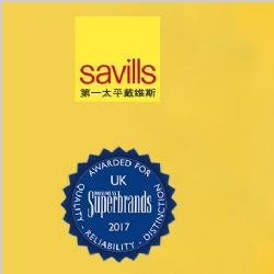 苹果、劳力士、可口可乐才能入选的全球超级品牌榜,却连续十年被一家国际地产顾问征服!