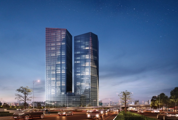 Savills appointed as lead agent and marketing for Capital Place