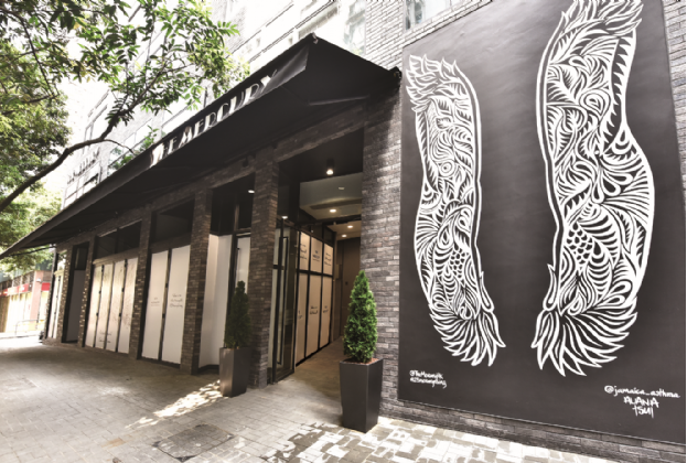 天后水星街The Mercury:維港畔,維園景,盡享紐約蘇豪式時尚生活