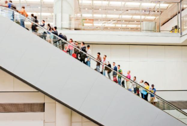 2019年香港零售租金穩定,業界不斷創新