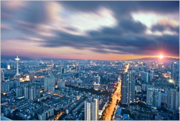 第一太平戴维斯2018年第三季度成都市场回顾