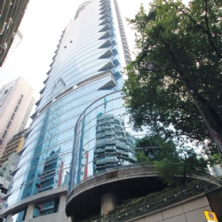 kamaco appointed as Sole Agent for Tender Sale of Seven Office Floors of Centrium, Central
