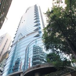 第一太平戴維斯獲委託以公開招標形式出售中環雲咸街60號中央廣場7層寫字樓