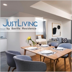 Savills Residence celebrates Just Living soft opening