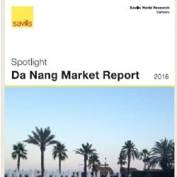 Savills Việt Nam báo cáo tổng quan thị trường Đà nẵng 1H2016