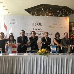 Savills Việt Nam được bổ nhiệm là đơn vị phân phối chính thức cho dự án De La Sol