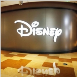 Disney opens first mall store in China, advised by Savills