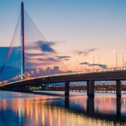 Danh mục bất động sản cao cấp tại Đà Nẵng - 1H/ 2018