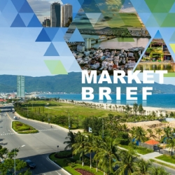Savills Vietnam report on Da Nang real estate market H2 2017