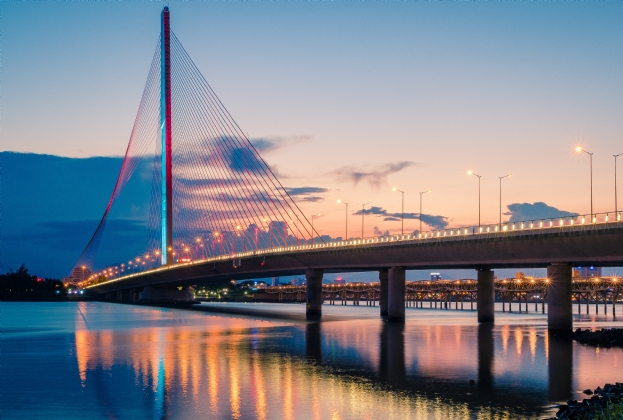 Savills Vietnam reports on Da Nang real estate market H12018