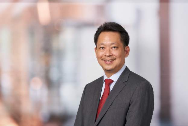 Datuk Paul Khong as Managing Director and Head of Savills Malaysia