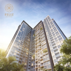 Giới thiệu dự án Feliz En Vista lần đầu tiên tại Hà Nội