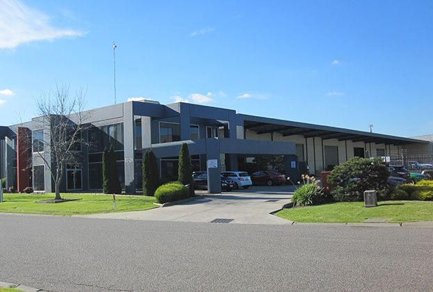 Demand escalates for industrial assets in  Melbourne's south east