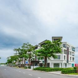 Savills Vietnam được bổ nhiệm làm đại lý phân phối tổ hợp biệt thự và nhà phố Gamuda Gardens