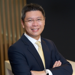 Savills Singapore Announces Executive Appointment