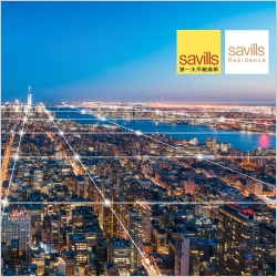 Savills Residence, a home away from home