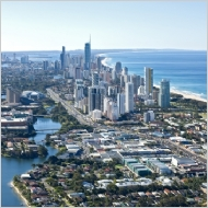 NBN Co Logs On To Gold Coast Property For National Centre