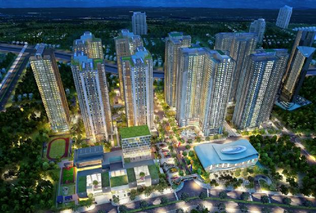 Savills Vietnam continues to expand its management portfolio in Hanoi